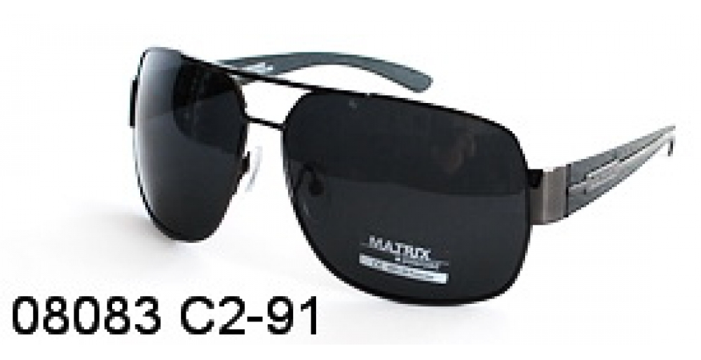 Matrix Polarized 08083