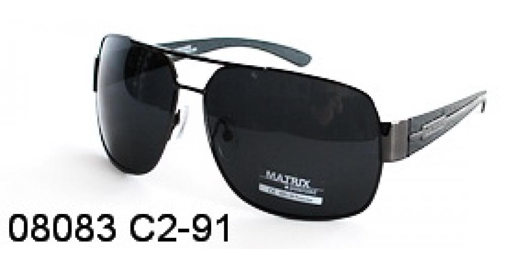 Matrix Polarized 08083