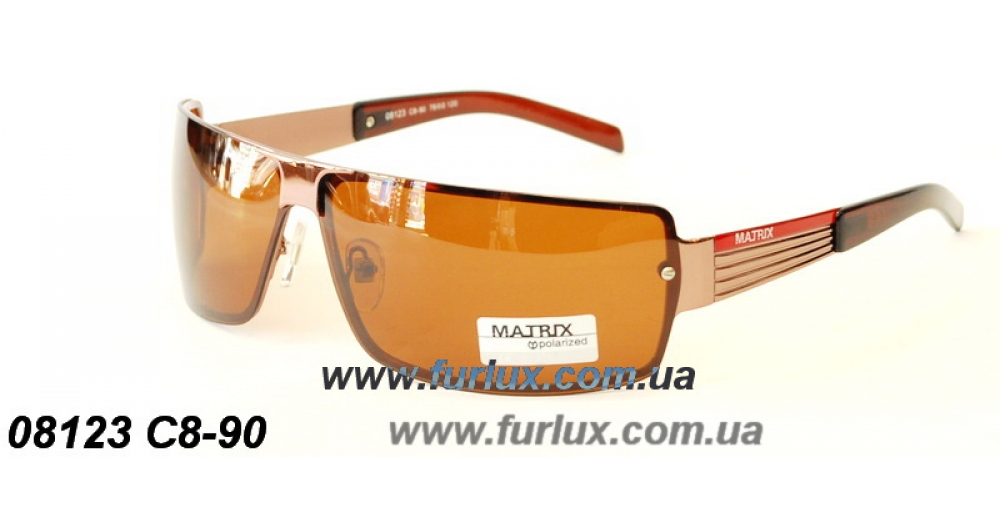 Matrix Polarized 08123