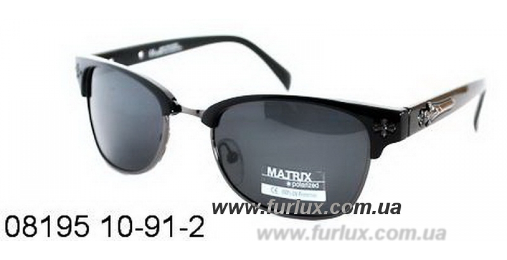 Matrix Polarized 08195