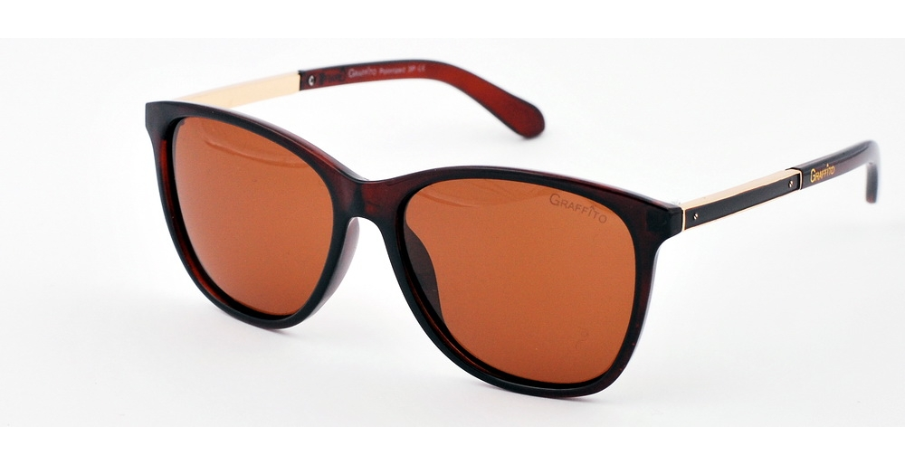 Graffito Polarized 3726