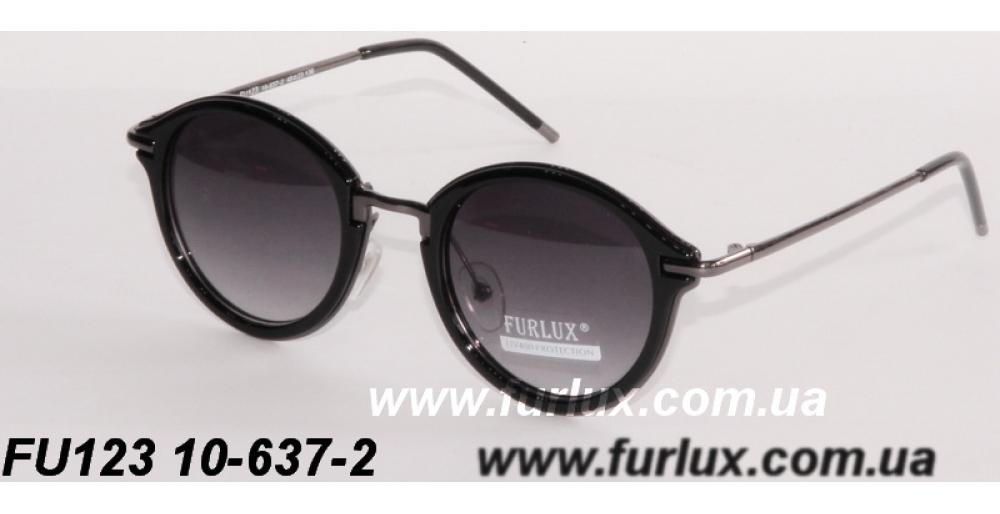 Furlux woman FU123