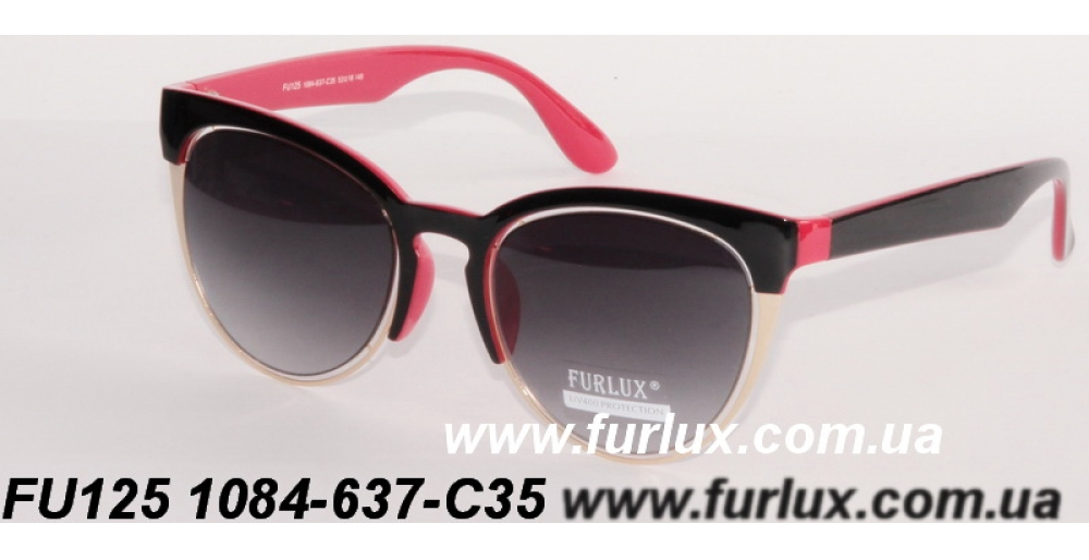 Furlux woman FU125