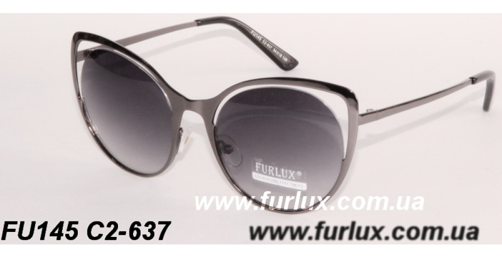 Furlux woman  FU145