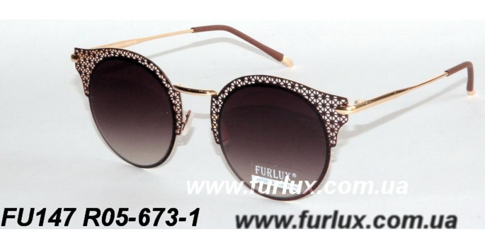 Furlux woman FU147