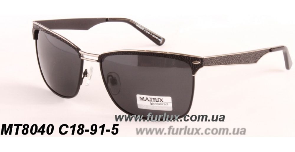 Matrix Polarized MT8040