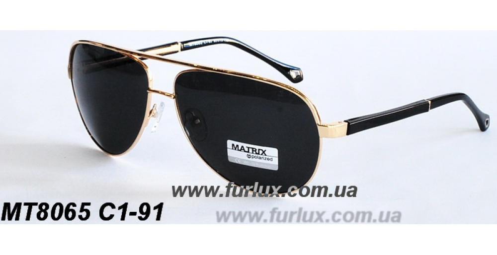 Matrix Polarized MT8065