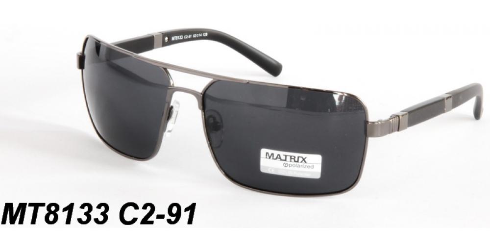 Matrix Polarized MT8133