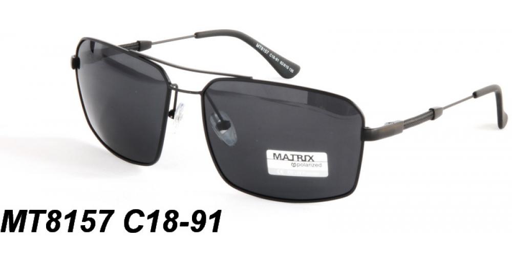 Matrix Polarized MT8157