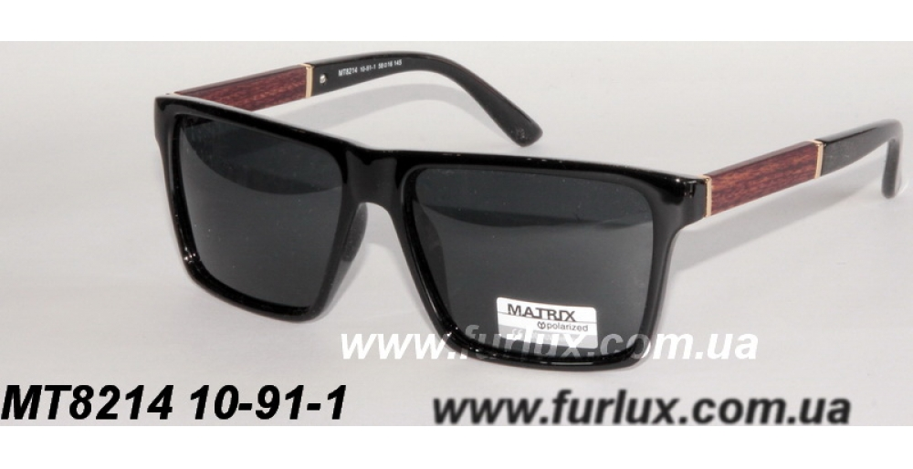 Matrix Polarized MT8214