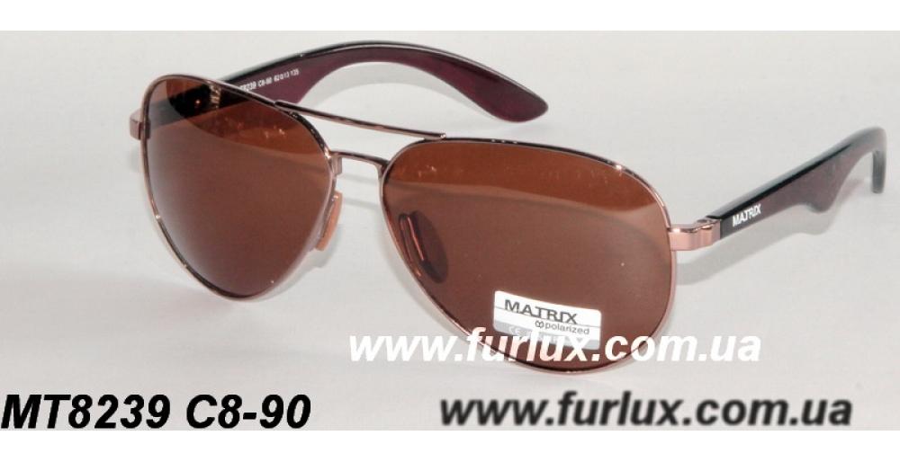 Matrix Polarized MT8239