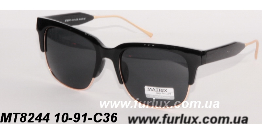 Matrix Polarized MT8244
