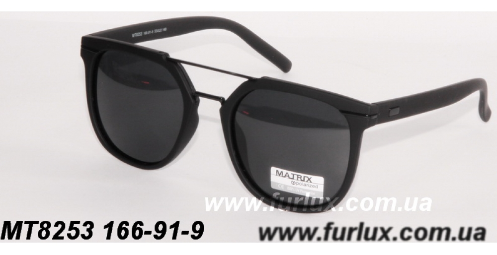 Matrix Polarized MT8253