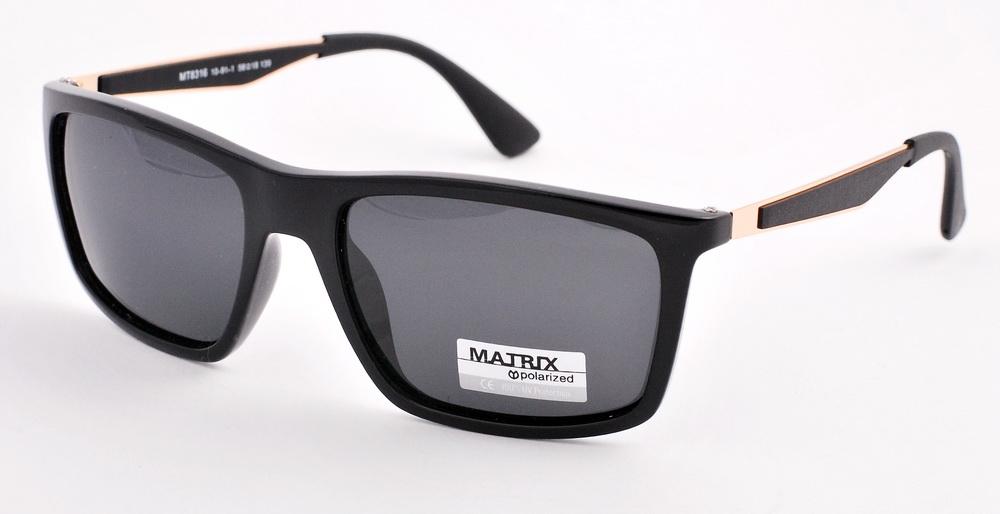 Matrix Polarized MT8316