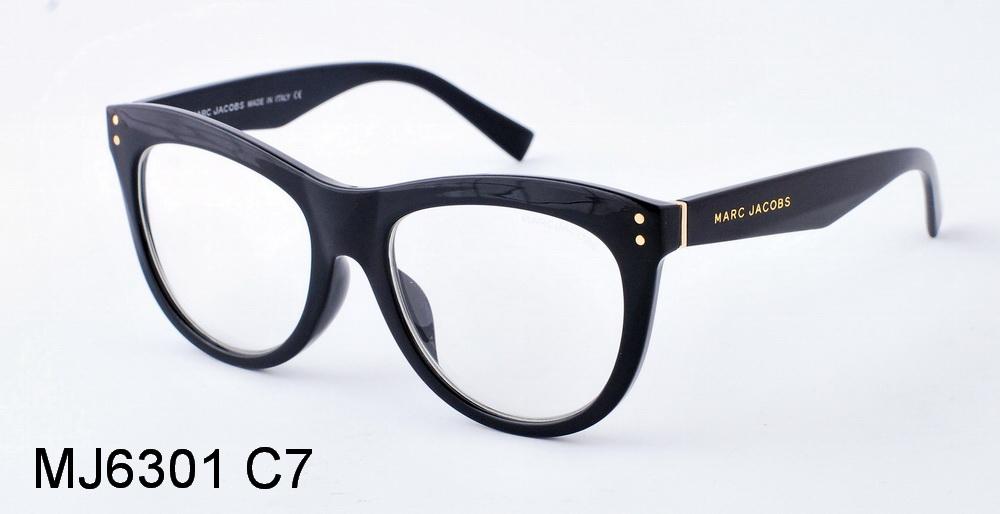 Очки Имиджевые 6301