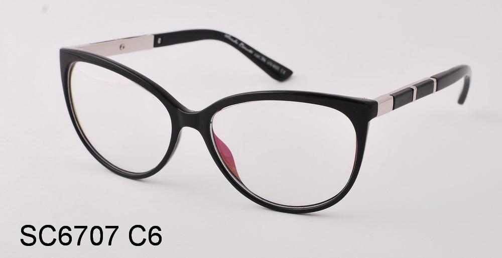Очки Имиджевые 6707