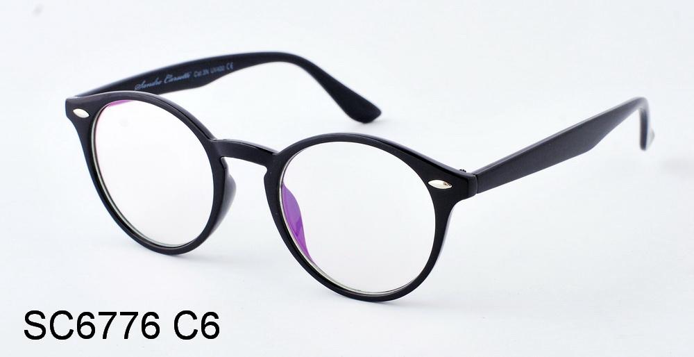 Очки Имиджевые 6776