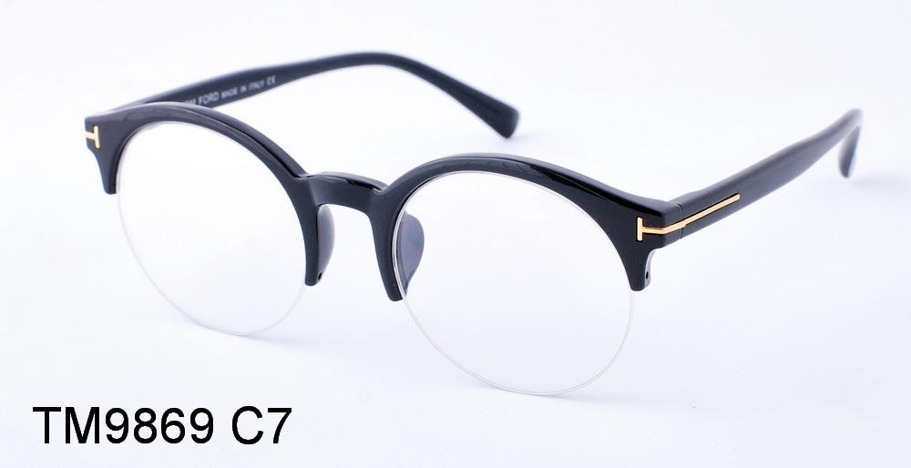 Очки Имиджевые 9869