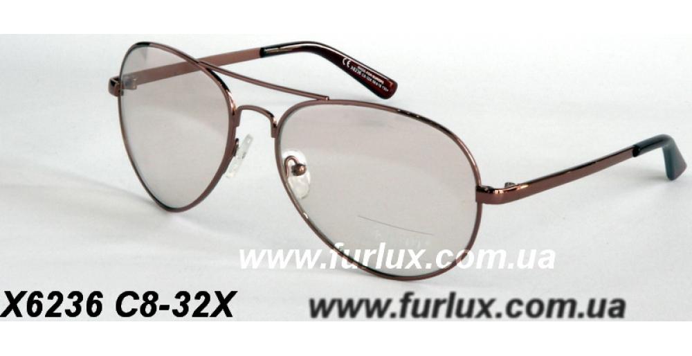 Очки хамелеоны X6236