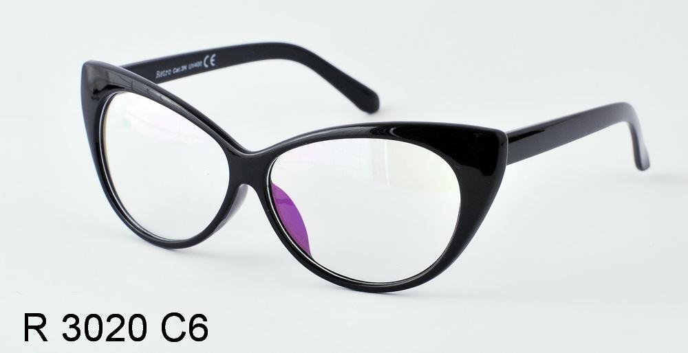 Очки для компьютера 3020