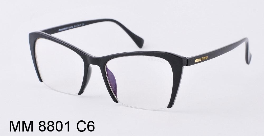 Очки для компьютера 8801