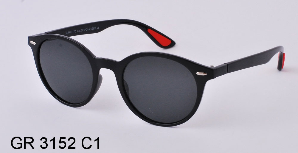 Graffito Polarized GR3152