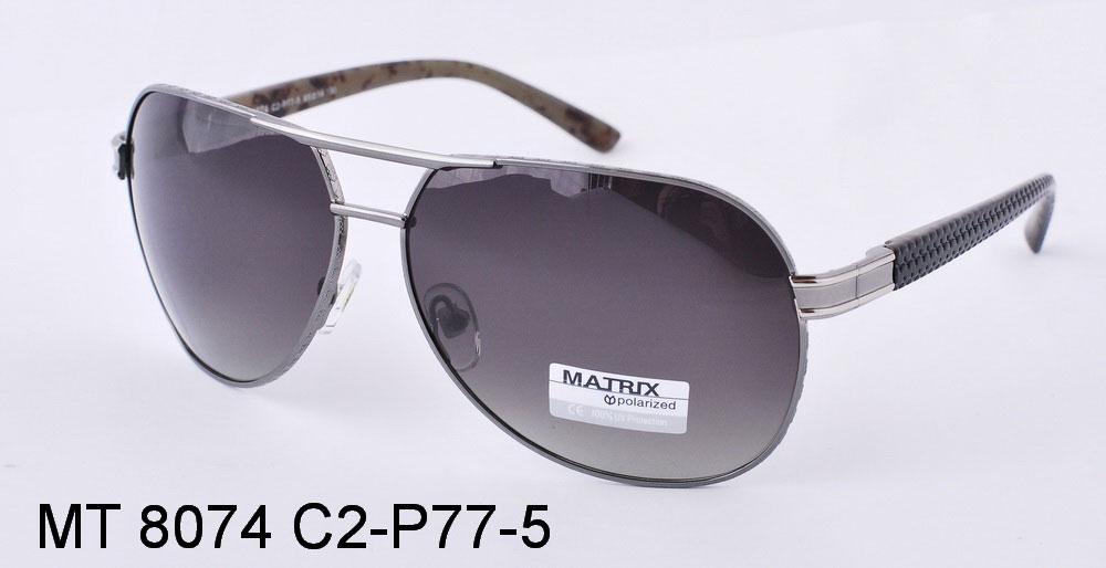 Matrix Polarized MT8074