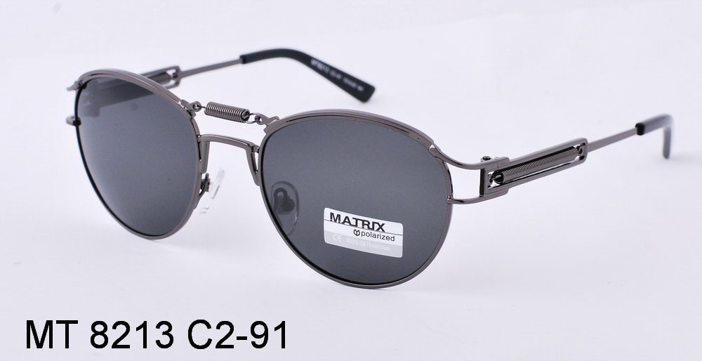 Matrix Polarized MT8213