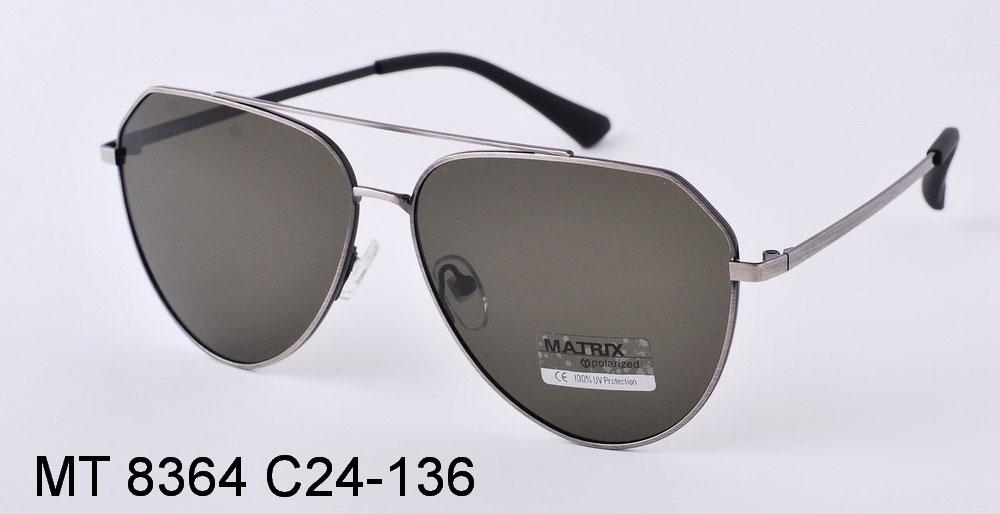 Matrix Polarized MT8364