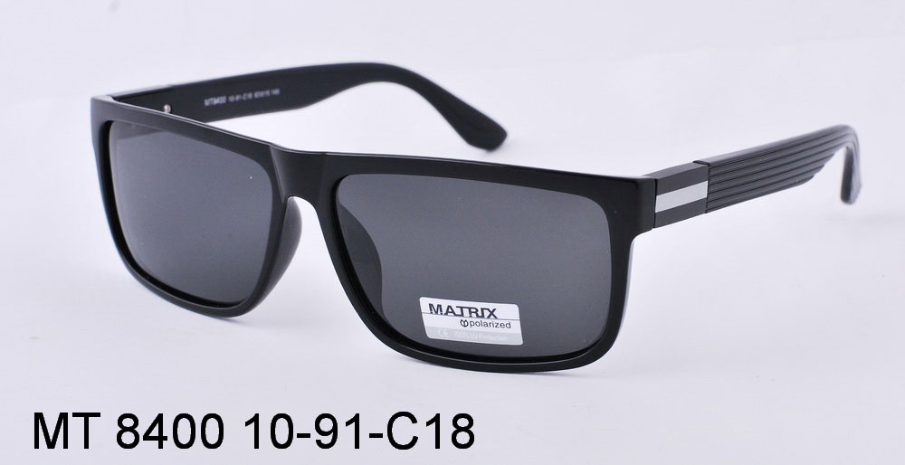 Matrix Polarized MT8400