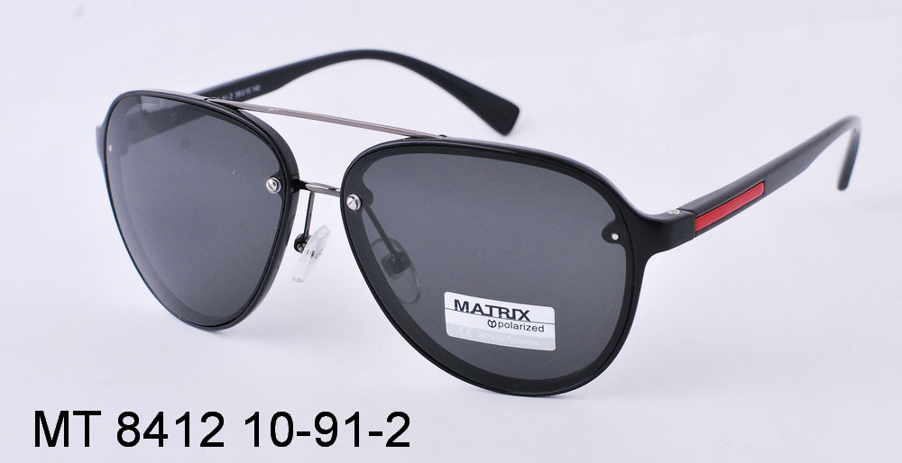 Matrix Polarized MT8412
