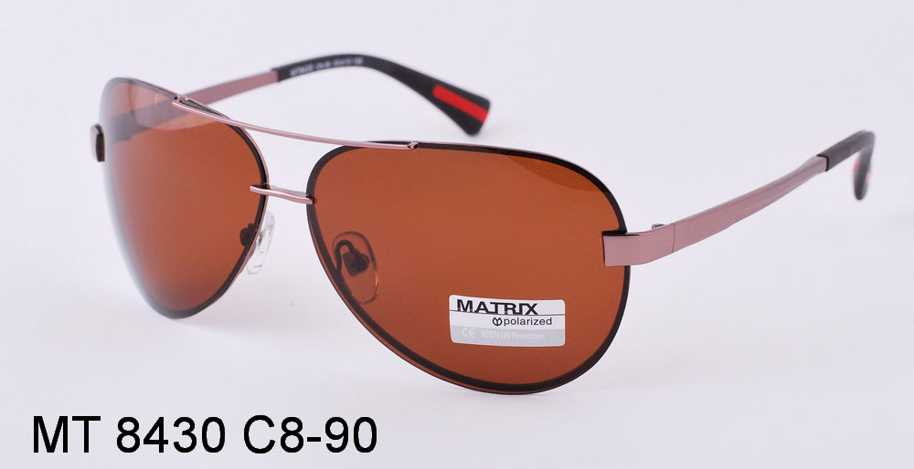 Matrix Polarized MT8430
