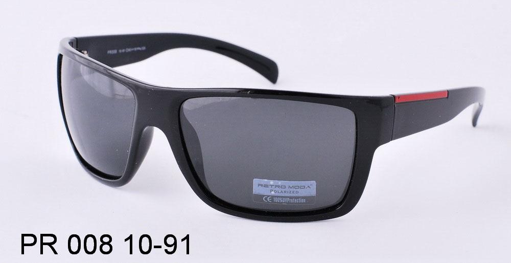 Retro Moda Polarized PR008