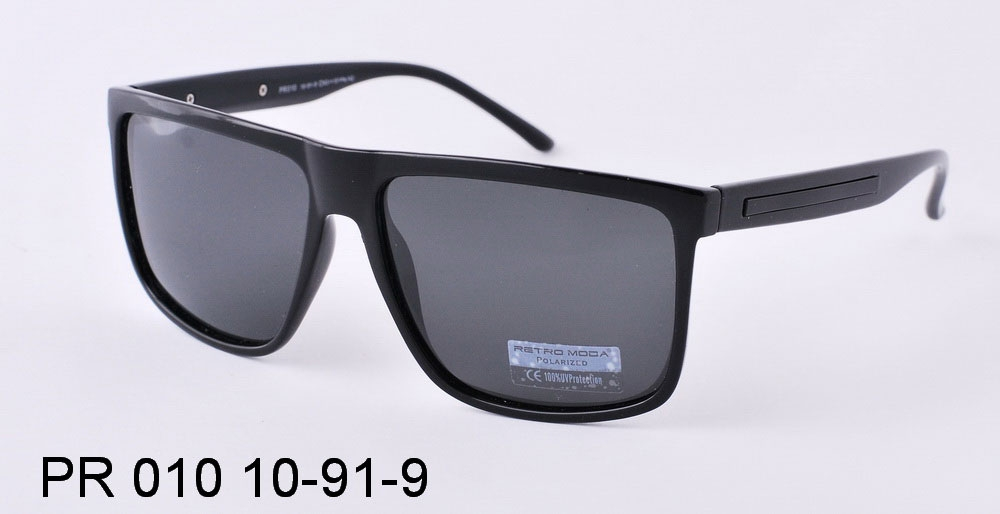 Retro Moda Polarized PR010