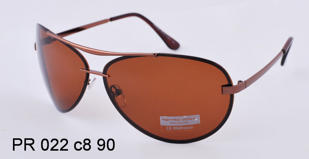 Retro Moda Polarized PR022