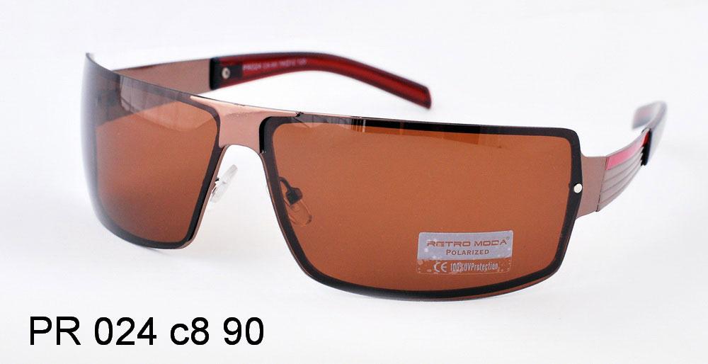 Retro Moda Polarized PR024