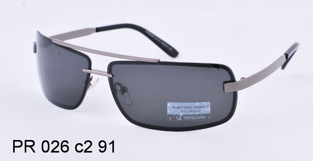 Retro Moda Polarized PR026
