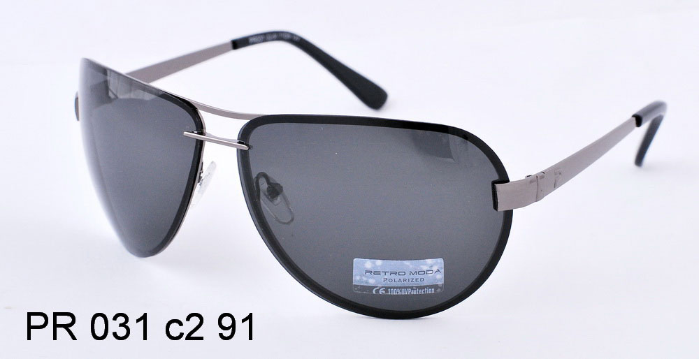 Retro Moda Polarized PR031