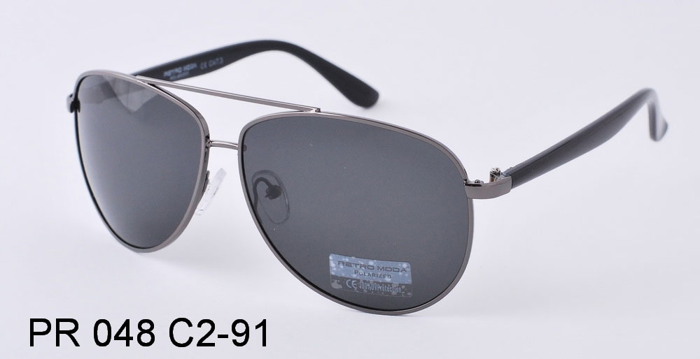 Retro Moda Polarized PR048