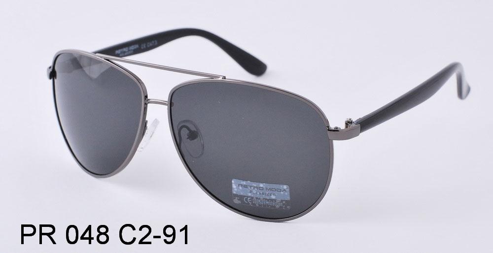 Retro Moda Polarized PR048