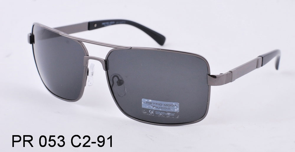 Retro Moda Polarized PR053