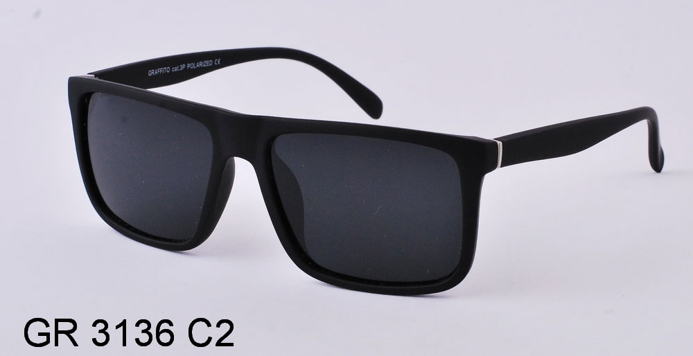 Graffito Polarized GR3136