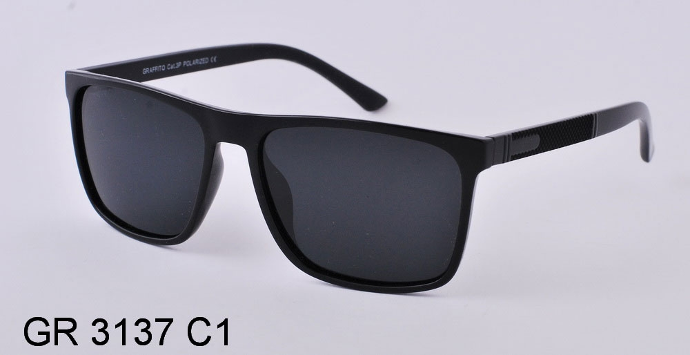 Graffito Polarized GR3137