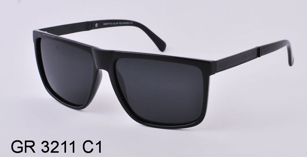 Graffito Polarized GR3211