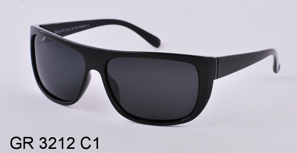 Graffito Polarized GR3212