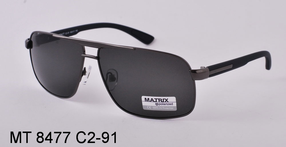 Matrix Polarized MT8477
