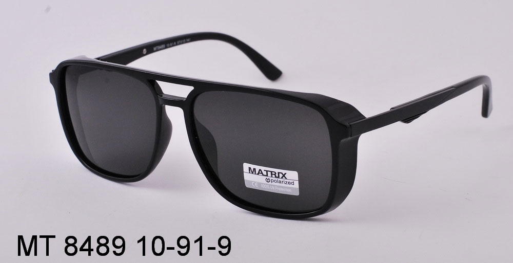 Matrix Polarized MT8489