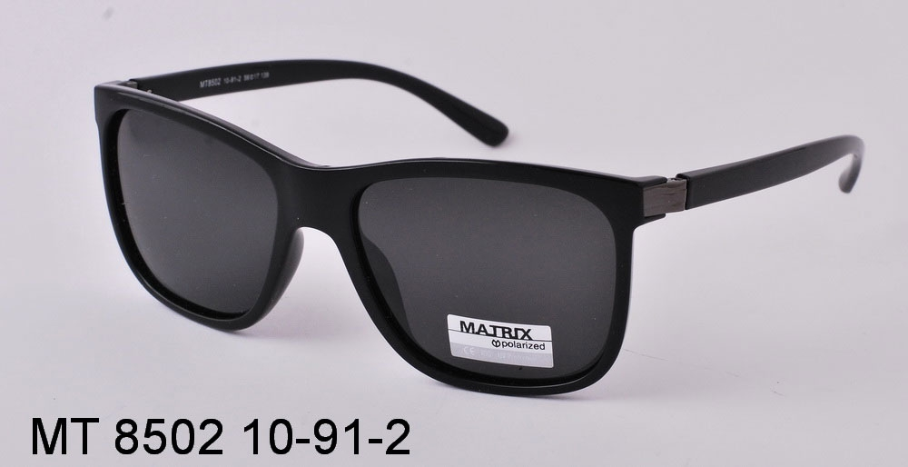 Matrix Polarized MT8502