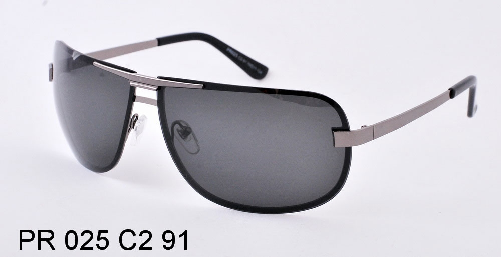 Retro Moda Polarized PR025