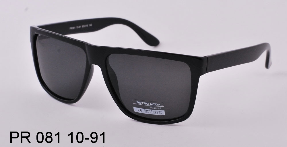 Retro Moda Polarized PR081